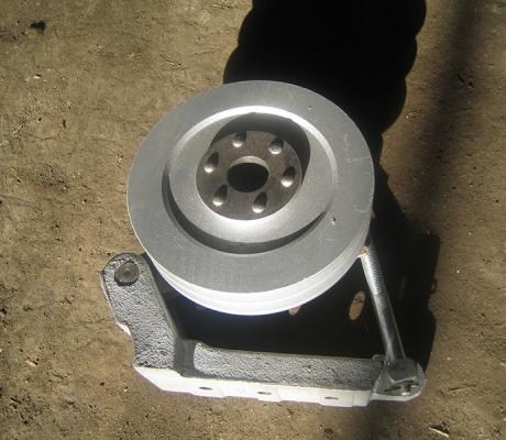 Привод 238АК-4611201
