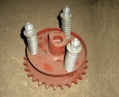 Механизм 54-2-19-3